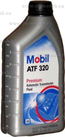 Mobil Atf 320 Артикул